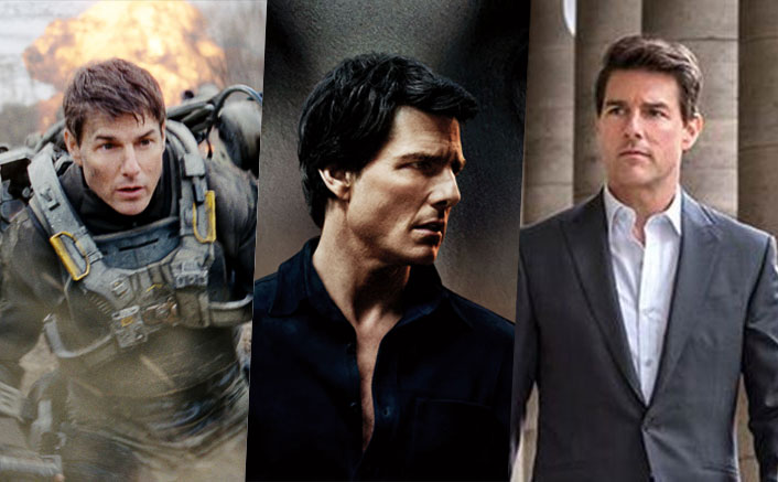 Tom Cruise At The Worldwide Box Office: From Mission: Impossible - Fallout To The Mummy - Take A Look At The Star's Top 10 Grossers(Pic Credit: Movie Stills)