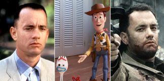 Tom Hanks At Worldwide Box Office: From Toy Story 3 To Forrest Gump - Take A Look At The Actor's Top 10 Grossers