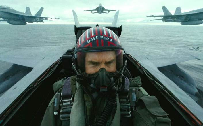 Top Gun: Maverick: Makers Of Tom Cruise Starrer Share A Breathtaking BTS Minus CGI, WATCH