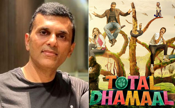Total Dhamaal Producer Anand Pandit Plans To Offer A Slate Of Films For Free To Cinemas