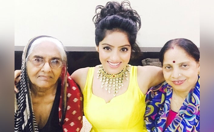 TV star Deepika Singh's mother back home after Covid recovery