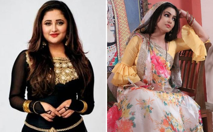 Rashami Desai For Naagin 4 To Bhabiji Ghar Par Hain's Shubhangi Atre - Celebs Set To Shoot Again!