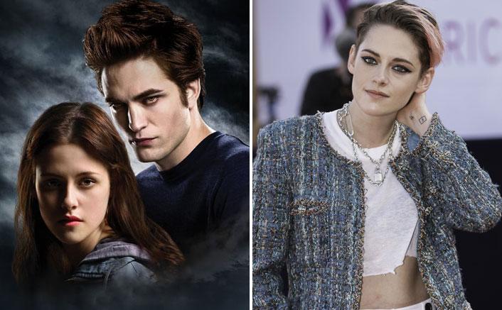 Twilight's MASSIVE Salary Made Kristen Stewart Forbes' Highest Paid Actress!