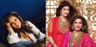 Twinkle shares pic of 'beautiful' mom Dimple Kapadia on her 63rd b'day