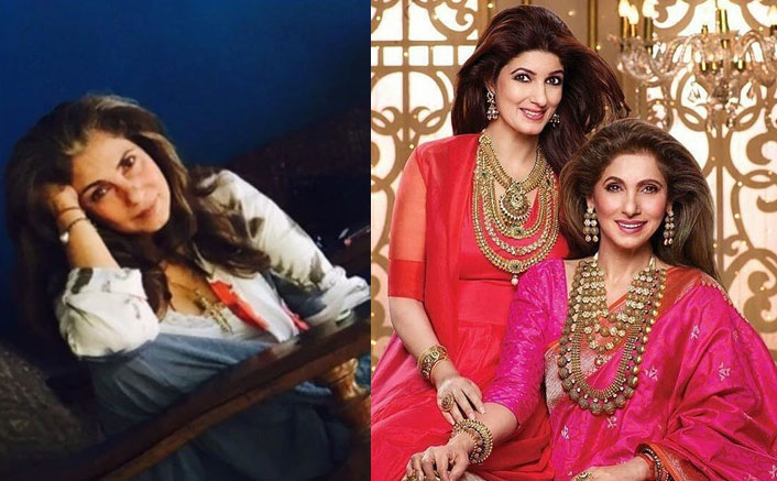 "Dimple Kapadia Celebrates 63rd Birthday, Daughter Twinkle Khanna Calls Her ""The Beautiful Birthday Girl"""