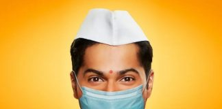 Varun Dhawan's 'Coolie No 1' talks of COVID-19 pandemic?