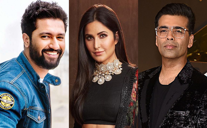 Vicky Kaushal & Katrina Kaif To Grace Koffee With Karan Season 7 Couch Together, Confirms Karan Johar!