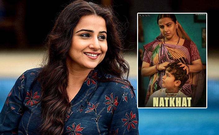 Natkhat: Vidya Balan's Short Film Is An Attempt To Address 'Female Oppression' In The Society, Shares Director Shaan Vyas