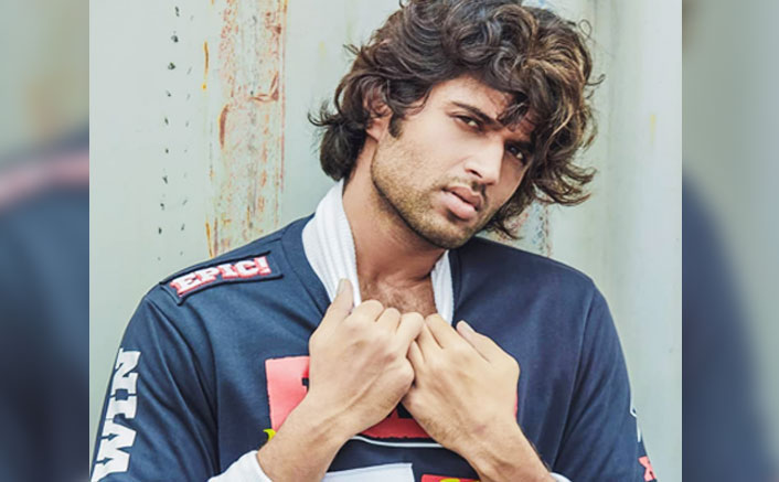 Vijay Deverakonda Helps Small & Local Entrepreneurs Through His Brand Rowdy (Pic Credit: thedeverakonda/Instagram)