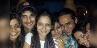 Vikas Gupta calls Ankita Lokhande Sushant's 'shock absorber'