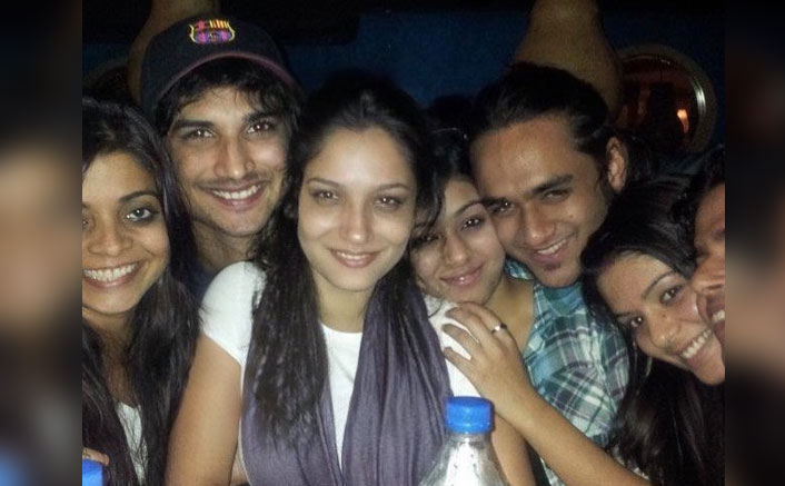 """Vikas Gupta: """"Sushant Singh Rajput Used To Be Tension-Free Whenever He Was With Ankita Lokhande"""""""