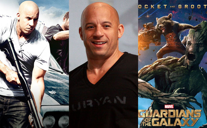 Vin Diesel At The Worldwide Box Office: From Guardians Of The Galaxy To Fast & Furious Films, Here Are Top 10 Grossers Of The Star