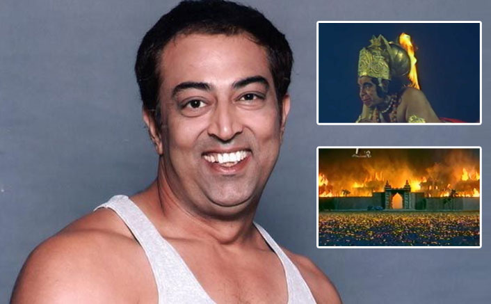 "Vindu Dara Singh On Father Dara Singh Playing Hanuman In Ramayan: ""Shooting With Naked Flames Has It's Own Challenges & Risks"""