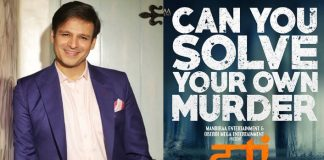 Vivek Oberoi to back a whodunit thriller