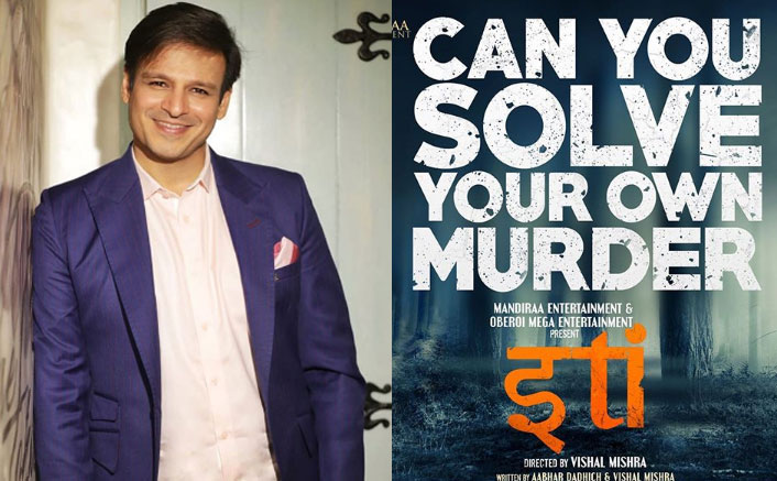 Vivek Oberoi to back a whodunit thriller
