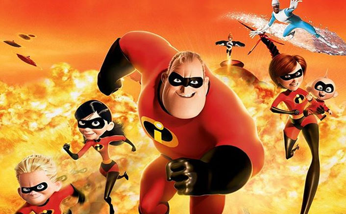Wait For Brad Bird's Directorial 'Incredibles 3' To Get Longer, 'Incredibles 2' Soon To Leave Netflix