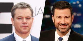 WAIT, WHAT!Did Matt Damon Just CONFESS To Sleeping With Jimmy Kimmel's Wife Since 3 LongMonths?
