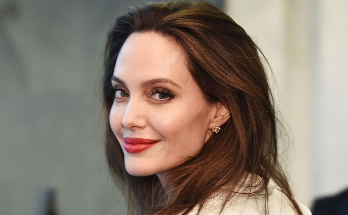 """As Racism Debate Grows, Angelina Jolie Talks About Human Rights & Says, """"Depriving Millions Of Their Rights..."""""""