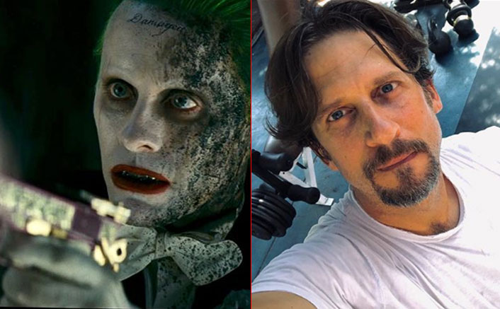 WHAT! 39 Minutes Of Jared Leto's Joker Was EDITED From Suicide Squad? Here's What Director David Ayer Has To Say
