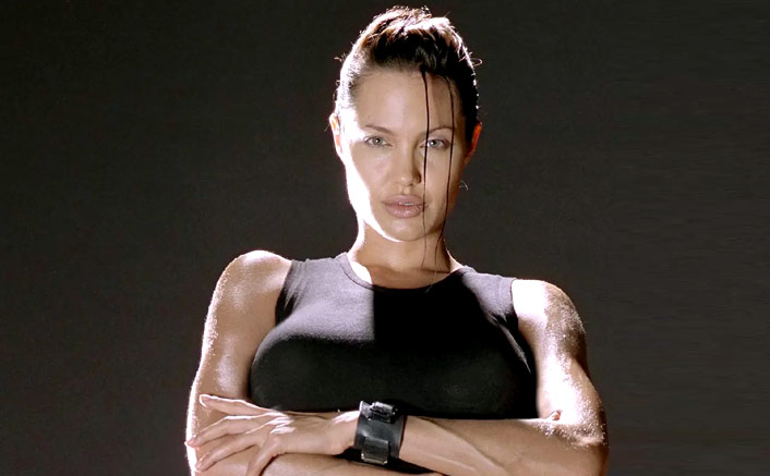 What! Angelina Jolie Underwent Daily Drug Tests During The Shoot Of 'Lara Croft: Tomb Raider', Deets Inside