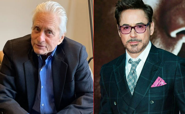 WHAT! Ant-Man Actor Michael Douglas' Net Worth Is More Than Robert Downey Jr.