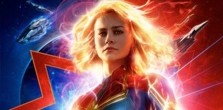 WHAT! Brie Larson AKA Captain Marvel To Be Replaced As A Leader In Marvel's A-Force?