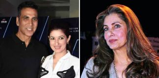 WHAT! Dimple Kapadia Thought Akshay Kumar Is A Gay While Discussing Daughter Twinkle Khanna's Marriage