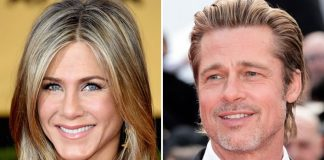 WHAT! Jennifer Aniston Wanted To Have A Baby With Brad Pitt Post FRIENDS?