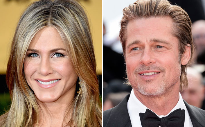 When Jennifer Aniston Said Media Forced The 'Perfect Image' Of Her Marriage To Brad Pitt