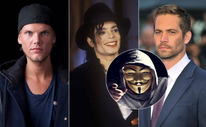 WHAT! Michael Jackson, Paul Walker & DJ Avicii Were Killed Due To Their Knowledge Of Child Trafficking & Other Illegal Crimes?