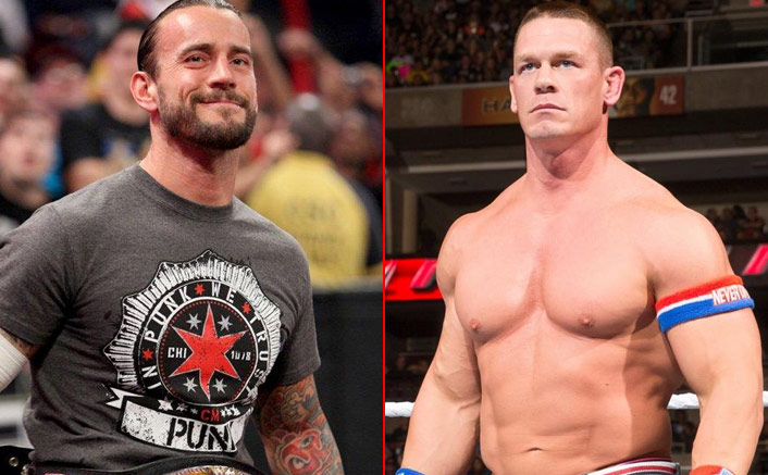WHAT! Not John Cena But CM Punk Was Supposed To Win 2008's WWE Royal Rumble