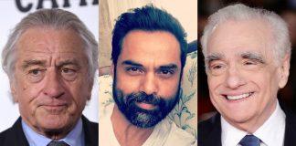 When Abhay Deol met Robert De Niro, Martin Scorsese