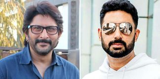 When Abhishek Bachchan Worked As Arshad Warsi's Driver!
