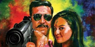 When Akshay Kumar delivered a masala blockbuster in a double role - 8 years of a Rowdy Rathore