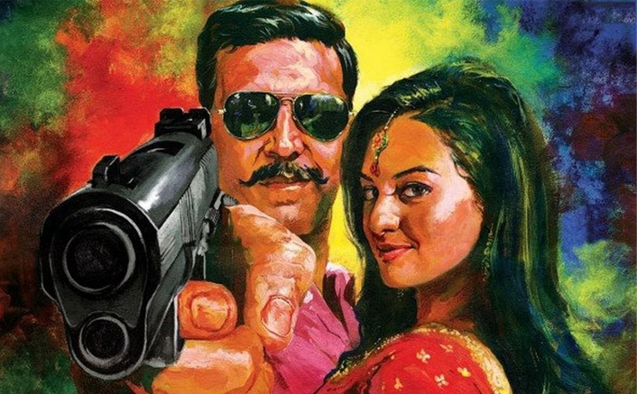 When Akshay Kumar Delivered A Masala Blockbuster In A Double Role - 8 Years Of Rowdy Rathore