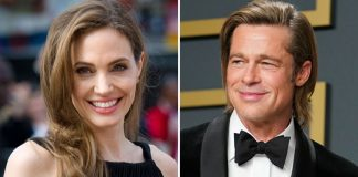 When Angelina Jolie Made Brad Pitt UNCOMFORTABLE On Mr. & Mrs. Smith With Her Raunchy Remarks