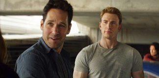 When Ant-Man Danced For Captain America: Chris Evans Makes Hilarious Revelations About Paul Rudd