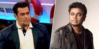 When AR Rahman TROLLED Salman Khan Over His Request Of Composing Music For Films
