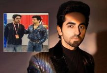 When Ayushmann Khurrana aspired to be a singer