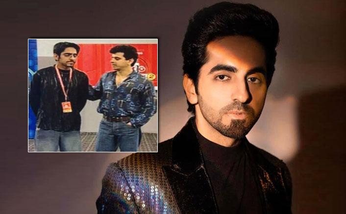 "When Palash Sen Auditioned Singer Ayushmann Khurrana Back In 2003: ""He Didn't Win It But Won My Heart"""