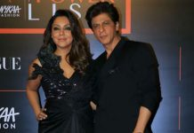"When Gauri Khan Opened Up About Shah Rukh Khan's Possessiveness: ""He Was Disgustingly Possessive, He Was Sick"""