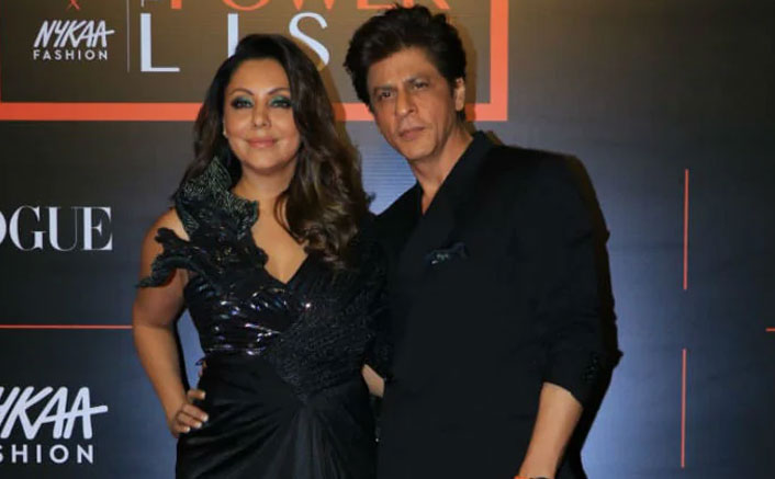 """When Gauri Khan Opened Up About Shah Rukh Khan's Possessiveness: """"He Was Disgustingly Possessive, He Was Sick"""""""
