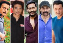 When Jimmy Sheirgill and Uday Chopra won the clash against Ajay Devgn, Sunny Deol and Bobby Deol