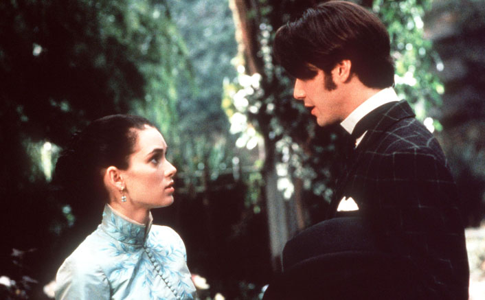 "When Keanu Reeves Was Asked To Make Winona Ryder Cry As Even Director's ""You Whore"" Comment Failed"