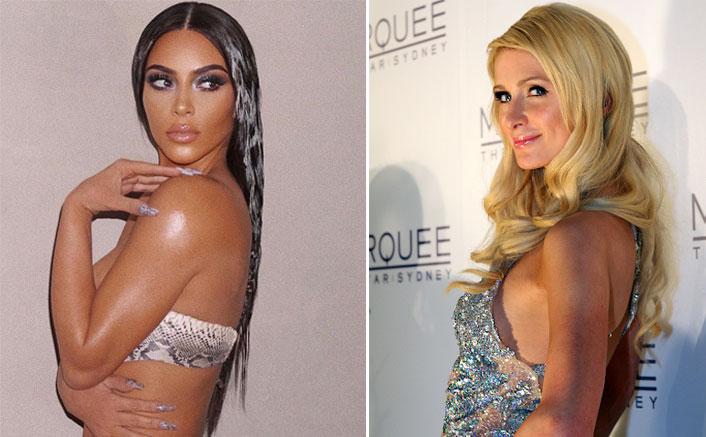 When Kim Kardashian Sold Her S*X Tape But Lost BFF Paris Hilton In Return – PAST TENSE(D)(Pic credit: kimkardashian/Instagram)