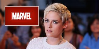 When Kristen Stewart Was Told She Could Get A Marvel Film If She Stopped Being Homosexual Openly – PAST TENSE(D)