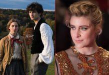 When Little Women Director Greta Gerwig Was Trying Hard To Set Up Saoirse Ronan & Timothée Chalamet