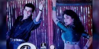 When Madhuri Dixit delivered a surprise blockbuster with Sanjay Kapoor - 15 years of Indra Kumar's Raja
