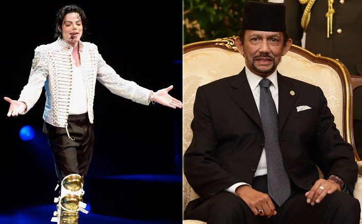 When Michael Jackson Was Paid $16 Million For A Performance By The Sultan Of Brunei!