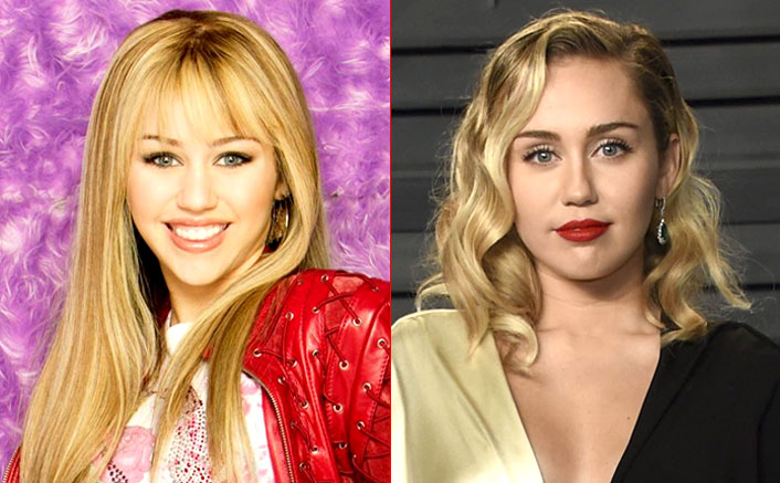 When Miley Cyrus Despite Earning THIS Whopping Salary As Hannah Montana Claimed She Was The 'Least Paid' – PAST TENSE(D)